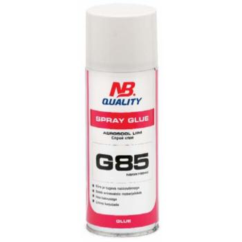 Spray Glue 400ml G85 - aerosool liimaine