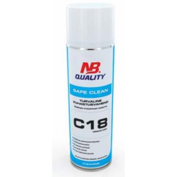 Safe Clean - C18 500ml