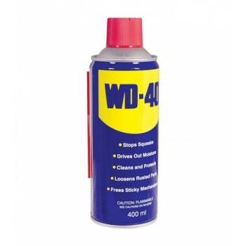 Universaalõli WD-40 400ML