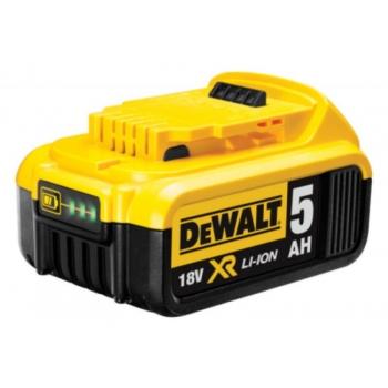 AKU DEWALT DCB184 18V 5.0AH XR Li-Ion