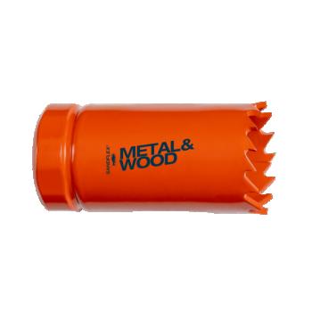 Augusaag bimetall 25mm