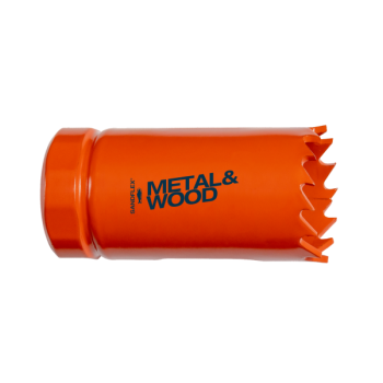 Augusaag bimetall 33mm