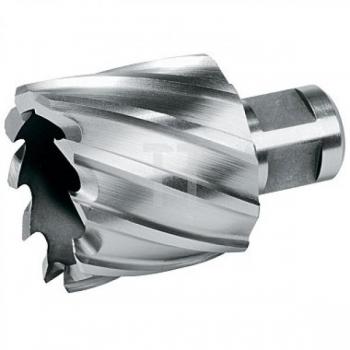 Kroonpuur 60*88/55mm, weldon, Ruko frees