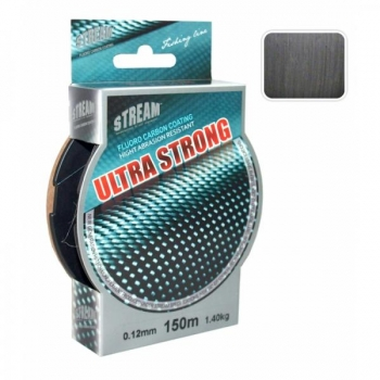 Tamiil STREAM Ultra Strong 150m 0,120mm, 1,4kg