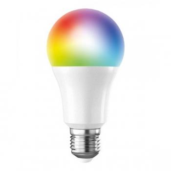 LED-nutilamp SMART WIFI RGB 10W E27