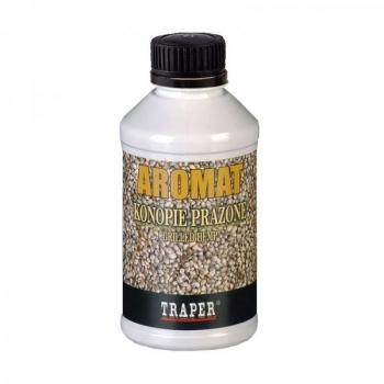 Aromat TRAPER Kanepi lõhnalisand 250ml/300g 02032