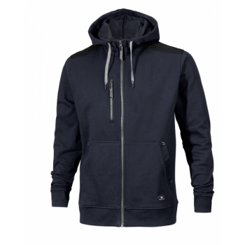 Kapuutsiga pusa, Björnkläder, t.sinine (OnDuty) M