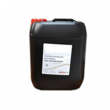 Metallitöötlusõli EMULGOL 42GR vees lahustuv 29L