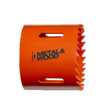 Augusaag bimetall 44mm