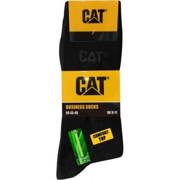 CAT kõrged sokid, must, nr.39-42, 5paari