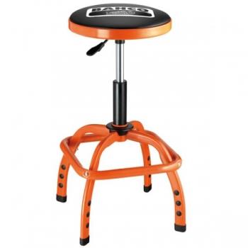 Reguleeritava istumiskõrgusega 635-755mm baaripukk Ø 355 mm max 136kg
