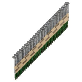 2,8x50 püstolinael täk/liim/D-pea 34* C3-2200tk