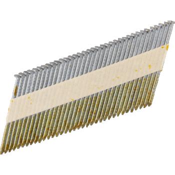 2,8x75 püstolinael täk/liim/D-pea 34* M-Fusion/C4-1400tk