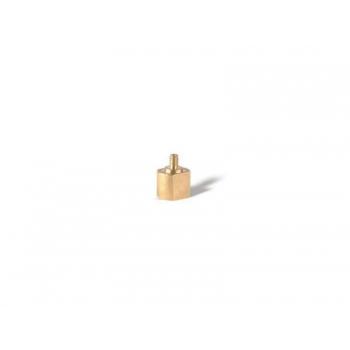 "Kolmjala adapter-üleminek 5/8""-1/4"""
