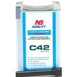 Hand Cleaner strong 4,5L C42 -tugevatoimeline kätepuhastuspasta