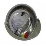 Magnetkauss plastikust äärega diam.150mm