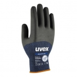 Töökindad Uvex Phynomic Pro, niiskesse/õlisesse keskonda, suurus 9
