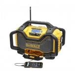 DEWALT RAADIO DCR027 BLUETOOTH