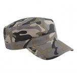 Nokamüts Camoflage Army Cap Urban