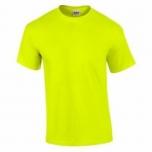 Neoonkollane T-särk. XL