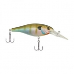 VOBBLER BERKLEY BAD SHAD 5,0CM NBG