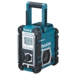 Makita raadio DMR108, bluetooth