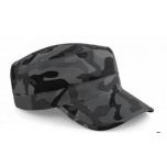 Camo Camouflage Army Müts urban