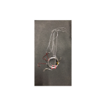 Tonkarakendus ATORA 3 lipsu, õlgadega (15cm) konks nr.4 150cm