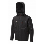 Softshell Jope Lee Cooper XXL