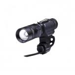 LED-taskulamp/rattalamp SOLIGHT 10W 400lm, USB-laetav