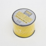 Müürinöör 1,3mm x 100m, kollane