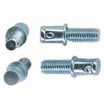 TÕMBEPOLT ZN M6x10x15, 0,5-2,5mm, ava 7,8mm