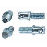 TÕMBEPOLT ZN M8x12,5x20, 1-3mm, ava 9,9mm