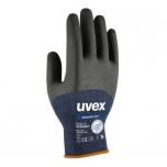 Töökindad Uvex Phynomic Pro, niiskesse/õlisesse keskonda, suurus 10