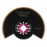 Makita Multitool BiM-TIN segment saetera 85 mm