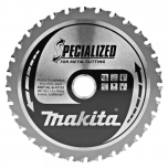 Makita SAEKETAS 150x20 32T DCS551, METALL