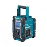 Makita raadio DMR300 laadija funktsiooniga, Bluetooth, USB