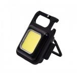 LED-töölamp 6W, mini, 500lm, USB-laetav