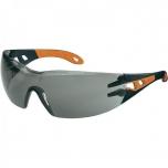 Pheos grey sv exc. black/orange
