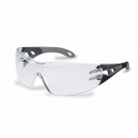 Safety glasses Uvex Pheos, clear lens