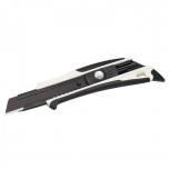 Tajima nuga DORA 18mm Razar Black Blade, kiirlukustiga