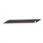 Tajima varutera DORA Razar Black Blade 30° nurk 9mm, 10tk.