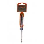 Pinge tester 185mm 100-500V 13989
