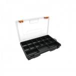 Sortimendikarp 13 sektsiooniga 250x170x41mm Truper 10036