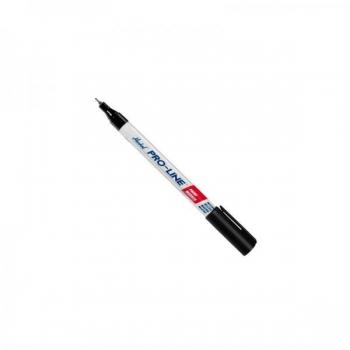 Värvimarker Markal Pro-Line Micro 0,79mm, must