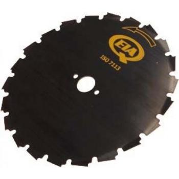 Võsaketas EIA 200x25mm