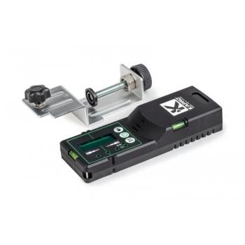 Vastuvõtja pulssfunktiooniga rohelise kiirega ristjoon laserloodidele