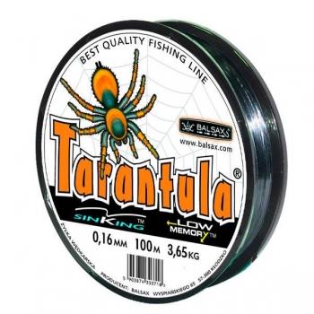 Tamiil BALSAX TARANTULA karbis 100M 0,60 33,4kg