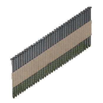 2,8x60 püstolinael täk/liim/D-pea 34* M-Fusion/C4-2800tk