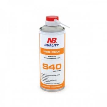 NBQ Cool 400ml S40 - külmuti